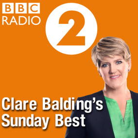 BBCRadio2GoodMorningSunday